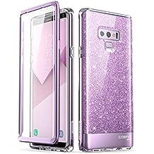 i-Blason Funda para Samsung Galaxy Note 9 [Serie Cosmo], Funda Cuerpo