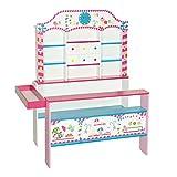 roba-kids - Tienda mostrador, diseño Candyshop, multicolor (Roba Baumann 9892)