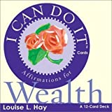 I Can Do It Cards, Health by Louise Hay (2003-01-01)