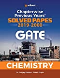 Graduate Aptitude Test in Engineering (GATE) demands an understanding of the pattern, trends and weightage of the questions in order to answer in a quick and easy way. Speaking of which, an ample amount of previous years' solved papers plays a crucia...