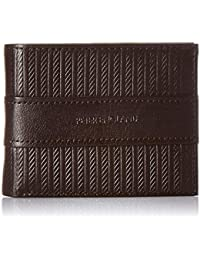 Peter England Brown Men's Wallet (R31992001)