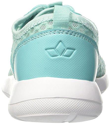 GEKA Damen Shade Sneaker Türkis (Tuerkis)