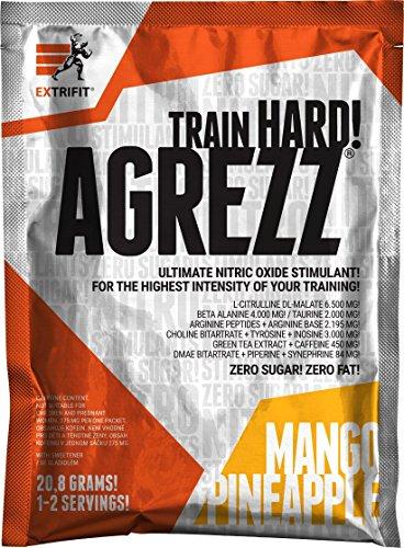 Extrifit Agrezz Mango-Pineapple, 416 g