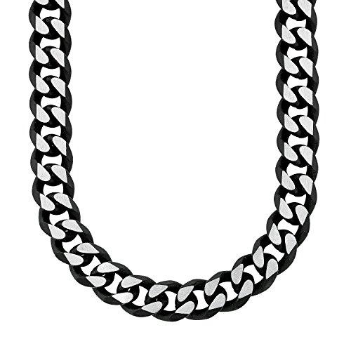s.Oliver Jewel Kinder und Jugendliche Halskette Edelstahl 45 cm 507301