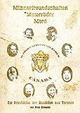 Männerfreundschaften, Motorräder, Mord: Die Geschichte der Bandidos von Toronto - Peter Edwards