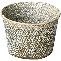 Amazon.es  cestas mimbre - Yunt  Hogar y cocina 4c0122f20b5b