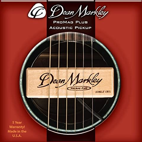 Dean Markley ProMag Plus SC1