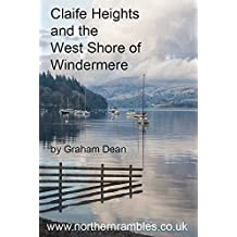 Claife Heights and the West Shore of Windermere