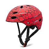 SKL Kinder Skateboarder Helm Fahrradhelm