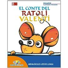 El Conte Del Ratolí Valentí (Bressol de lletres)