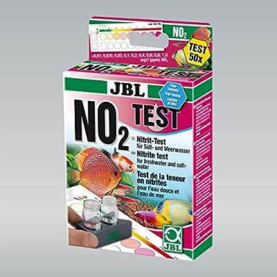JBL Test Set NO2 Wassertest für Süß- und Meerwasser Nitrit