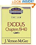 Exodus II (Thru the Bible Commentary)