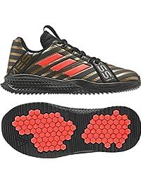 Amazon.es  Zapatillas Messi - Zapatos para niño   Zapatos  Zapatos y ... 8e3d64356cce3
