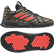 best cheap cf029 0c711 adidas Rapidaturf Messi K, Zapatillas de Deporte Unisex Niños