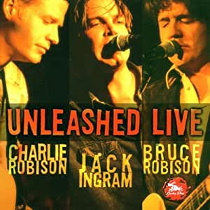 Unleashed Live
