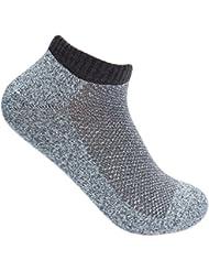 Casual Chaussettes de sport (gris clair) pour hommes