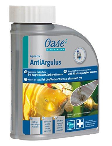OASE 50567 AquaActiv AntiArgulus 500 ml