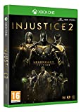 Injustice 2 - Legendary Edition - XBOX ONE [Importación italiana]