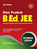 Uttar Pradesh B.Ed. JEE Science Group