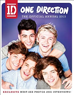 One Direction: The Official Annual 2013 par [One Direction]