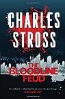 The Bloodline Feud par Stross