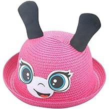 66dd84f4f81e4 Amazon.es  sombrero paja bebe - Multicolor