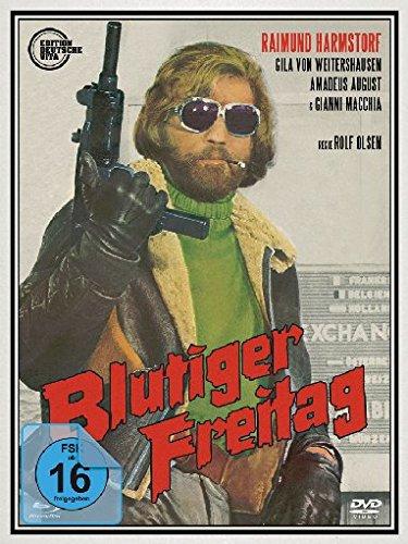 Blutiger Freitag [Blu-ray] [Limited Edition]