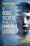 El doble secreto de la familia Lessage (ROJA Y NEGRA)