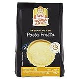 Nonna Anita Preparato in Polvere per Pasta Frolla senza Glutine e senza Lattosio - 3 Confezioni da 400 g