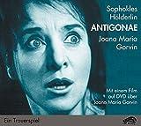 Sophokles, Antigonae: Hörspielfassung (HörBühne) - Sophokles