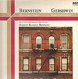 Westside Story, Progy And Bess [Vinyl LP]