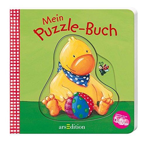 Preisvergleich Produktbild Mein Puzzle-Buch