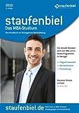 Staufenbiel Das MBA-Studium