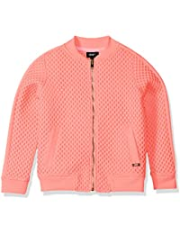 DKNY Girls' Jacket