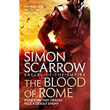 The Blood of Rome (Eagles of the Empire 17) (English Edition)