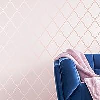 Morocco dekorative Wandschablone - Schablonen für Wände - Maler Schablonen