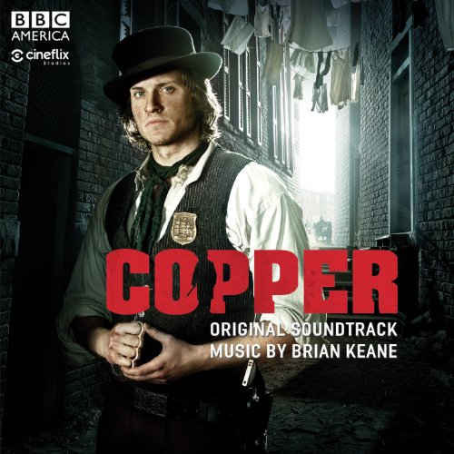 Copper: Original Soundtrack
