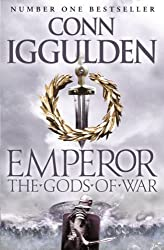 Emperor: The Gods of War (Emperor Series Book 4)