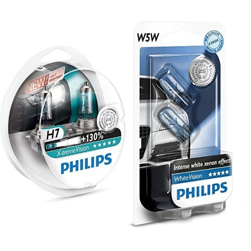 Philips XtremeVision 130