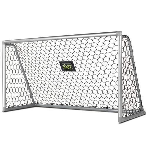 EXIT Scala Aluminium Fußballtor 220x120cm