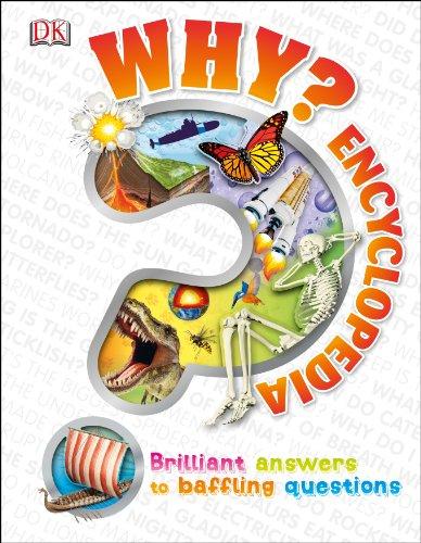 Why? Encyclopedia.