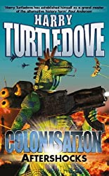 Colonisation: Aftershocks (The Colonisation Series Book 3)