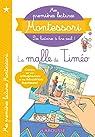 Mes premières lectures Montessori - La malle de Timéo par Galon