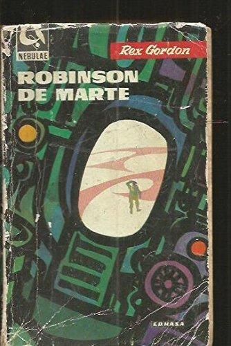 Robinsón En Marte