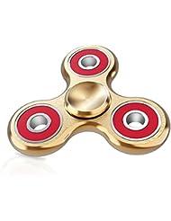 Cheeringary Fidget Toys Hand Finger Spinners Kinder und Erwachsene Spielzeug