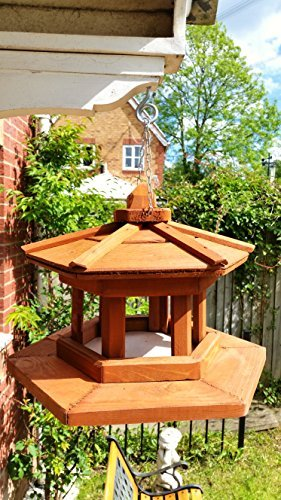 wooden bird feeders. Black Bedroom Furniture Sets. Home Design Ideas