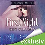First Night - Der Vertrag (audio edition)