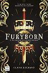 Furyborn 1. El origen de las dos reinas par Legrand
