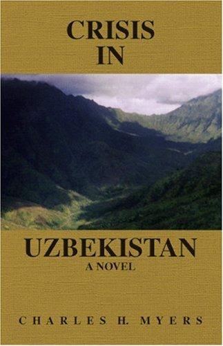 Crisis in Uzbekistan