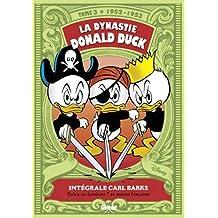 La dynastie Donald Duck, tome 3